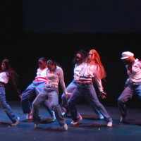 Pablo Malco Foundation - Hip Hop Dancer in Kendale Lakes, Florida