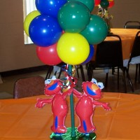 Pabloon Balloon Company - Cake Decorator in Detroit, Michigan