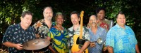 Pacific Sound Machine - Bands & Groups in Kauai, Hawaii