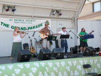Paddy O'Furniture - Celtic Music in Davenport, Iowa