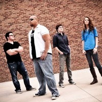 Pages Band - Christian Band in Plano, Texas