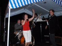 Paige Hansen Band - Swing Band in Seattle, Washington