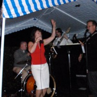 Paige Hansen Band - Jazz Band / Swing Band in Lakewood, Washington