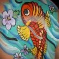 Painted Ink. Face & Body Art - Body Painter in Glendale, Arizona