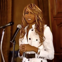 Pamela Benford - Motivational Speaker in Los Angeles, California