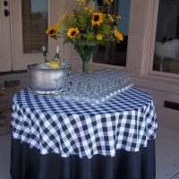 Pam's Party Rentals & Event Planning - Horse Drawn Carriage in Little Rock, Arkansas