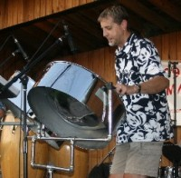 Pan In Harmony Steel Drum Band