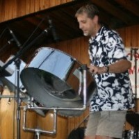 Pan In Harmony Steel Drum Band - Beach Music in Columbia, Tennessee
