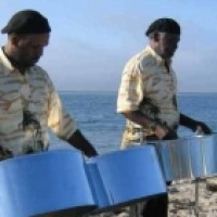 Pan-A-Cea Band - Wedding Band / Steel Drum Player in Los Angeles, California