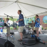 Panigma Caribbean Steel Drum Band - Calypso Band in Binghamton, New York
