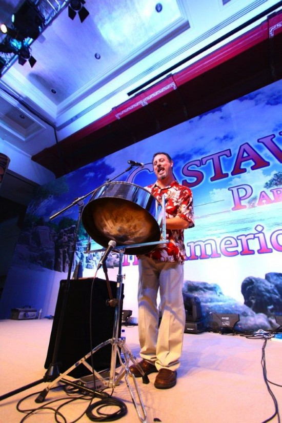 Panjive Corporate Event In Beijing China