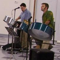 Pan MidWest - Steel Drum Band in Klamath Falls, Oregon