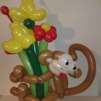 Paola's Petals & Pizzazz - Balloon Decor in Irving, Texas