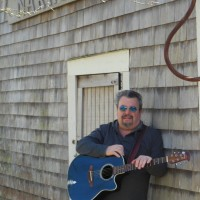 Papa Joe Preach - One Man Band in Cape Cod, Massachusetts