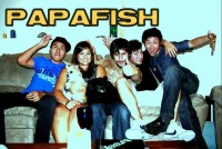 PapaFish - Surfer Band in ,
