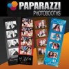 Paparazzi Photo Booths & More