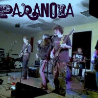 Paranoia (metal) - Heavy Metal Band in Amsterdam, New York