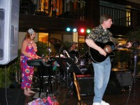 Parrottroupers - Wedding Band in Danville, Illinois