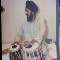 Parteek S. Bansal - Drum / Percussion Show in Stockton, California