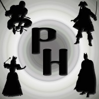 Parti Heroes - Children's Party Entertainment in Lexington, Kentucky