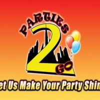 Parties 2 Go - Tables & Chairs in ,