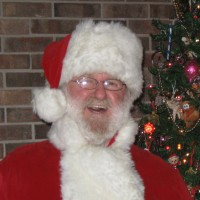 Parties Inc - Santa Claus in Apopka, Florida