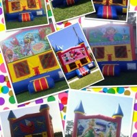 Parties N Fun - Bounce Rides Rentals in Hallandale, Florida