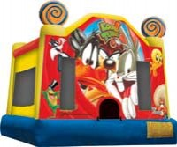 Parties That Bounce, LLC - Bounce Rides Rentals in Shakopee, Minnesota