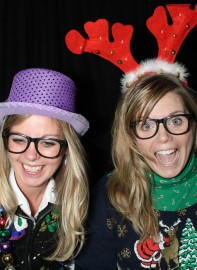 Parties & Weddings Photo Booth