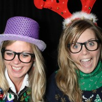 Parties & Weddings Photo Booth - Event Services in Sioux Falls, South Dakota