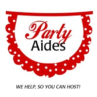 Party Aides - Wait Staff in West Milford, New Jersey