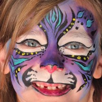 Party Facepaint - Balloon Twister in Ocean City, New Jersey