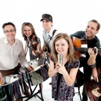 Party of Peasants - Bluegrass Band in Denver, Colorado