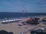 Concert Series at Virginia Beach