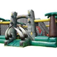 Party Pros - Bounce Rides Rentals in Huntington, West Virginia