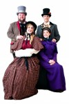 The Original Dickens Carolers