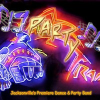 Partytrain - R&B Group in Jacksonville Beach, Florida