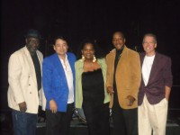 Passion Band - Top 40 Band in Orlando, Florida