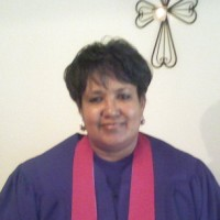 Pastor Terri - Wedding Officiant in Wilmington, Delaware