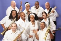 Patrice and the Show - Dance Band in Philadelphia, Pennsylvania