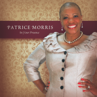 Patrice Morris - Christian Speaker in Santa Ana, California