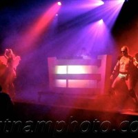 Patrick Kaiser Dancers Intl. / Club Dancers, GOGO - Voice Actor in Oxnard, California