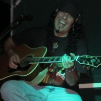 Patrick Petrone - Guitarist in Rochester, New York