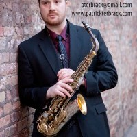 Patrick Terbrack Quartet - 1930s Era Entertainment in Racine, Wisconsin
