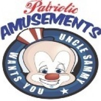 Patriotic Amusements-Inflatable Party Rentals - Limo Services Company in Mooresville, North Carolina
