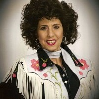 Patsy Cline Tribute - Country Singer in Redding, California