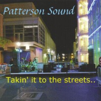 Patterson Sound - Tent Rental Company in Athens, Ohio