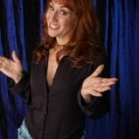 Patty Accorso - Kathy Griffin Impersonator in ,