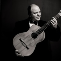 Paul Bowman, Fingerstyle Guitar Artist - Classical Guitarist in Hickory, North Carolina