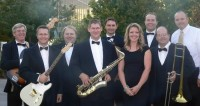 Paul Burnside Band - Wedding Band in Provo, Utah
